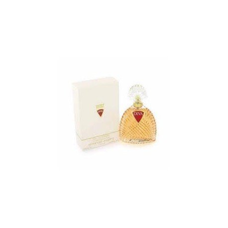 Emanuel Ungaro DIVA edp spray 100 ml