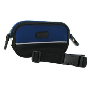 Travel Smart Shoulder/Waist Carry All