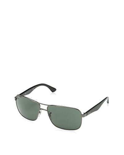 Ray-Ban Gafas de Sol Mod. 3516 004/71 (62 mm) Metal