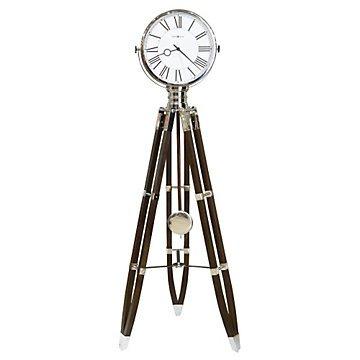 Chaplin 73.25H Floor Clock