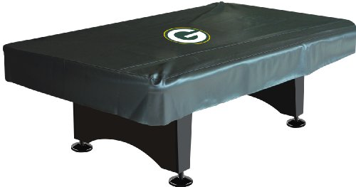 NFL Green Bay Packers Pool Table Cover at Amazon.com