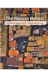 Human Mosaic & Study Guide (1429230452) by Jordan-Bychkov, Terry G.