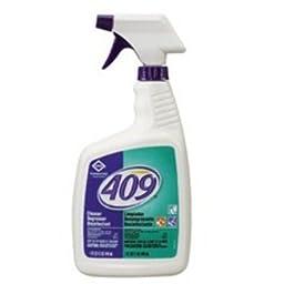 Clorox CLO 35306 Formula 409 32 oz Cleaner Degreaser/Disinfectant Bottle