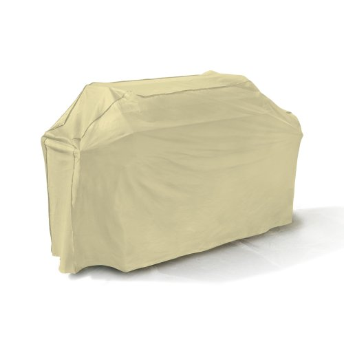 Mr. Bar-B-Q Backyard Basics Eco-Cover PVC Free Premium Universal Grill Cover