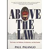 Above the Lawby Paul Palango