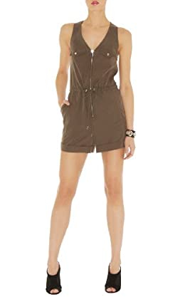 Soft Safari Romper