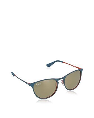 Ray-Ban Gafas de Sol 9538S_253/5A (50 mm) Azul Petróleo