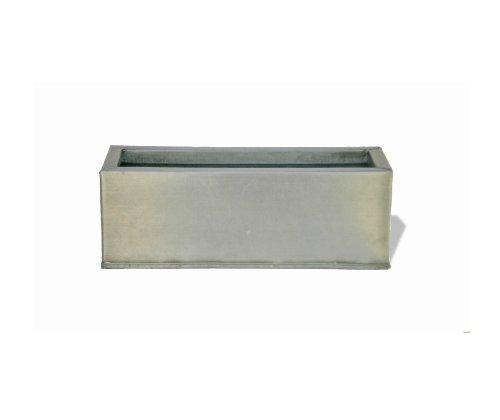 galvanized-steel-rectangular-planter-12l-x-4w-x-4h-steel-color-finish