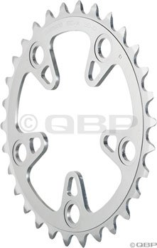 Buy Low Price Shimano FC-7803 Dura-Ace Chainring (74x30T 10 Speed) (Y1G530000)