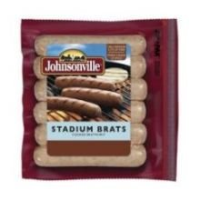 johnsonville case Buy johnsonville original brats (3 lb) :  bulk foods & case sales  however you prefer to cook johnsonville's bratwursts—grilled whole or crumbled into a .