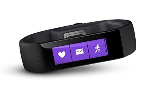 Microsoft Band / マイクロソフト バンド iPhone / Android / Windows Phone 対応 [並行輸入品] (Medium)