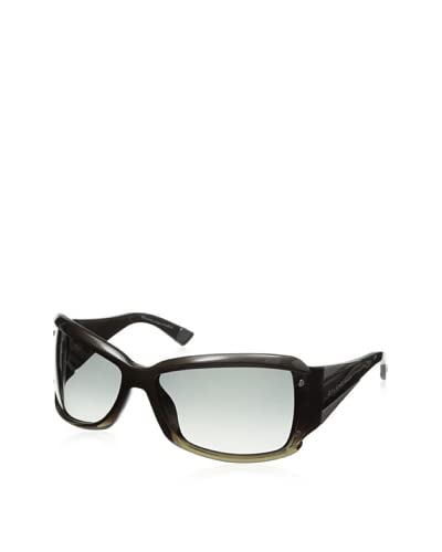 Balenciaga Women's 0013 Sunglasses, Bark Grey