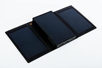 Solpro Helios 4500 mAh Solar Power Bank