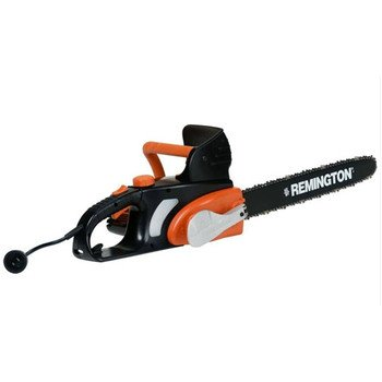 Remington RM1640W Log Master 16-Inch 12 Amp Electric Chainsaw with Lift and Dial image