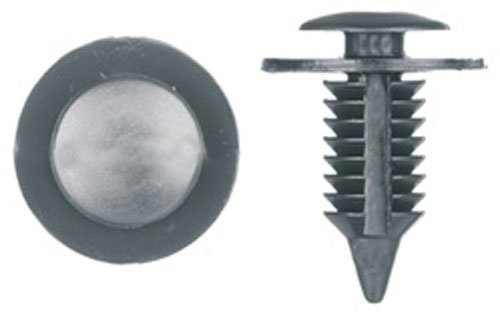 Ford Interior Door Panel Clip (Qty: 25) Gripper Box # 2919T (Door Clips Dodge compare prices)