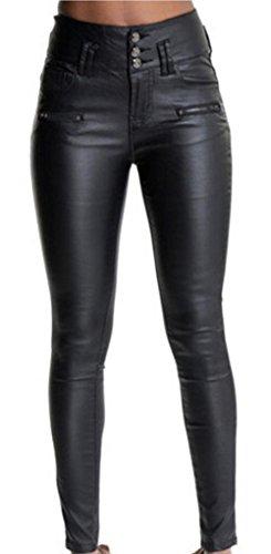 c04ba4bee317 Top 5 Best leather pants women for sale 2016