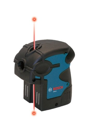 Bosch GPL2 Two-Point Laser