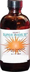 Super Phos 30 Liver and Gallbladder Cleanse! 4 Oz Bottle!