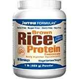 Jarrow Formulas Brown Rice Protein