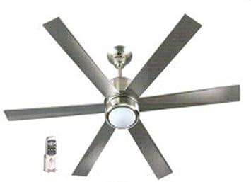 Bajaj Magnifique FL01 1200mm Ceiling Fan (Steel Silver)