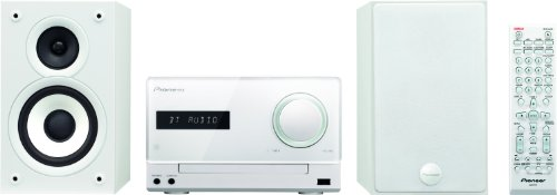 Review and Buying Guide of Cheap Pioneer X-CM32BT white