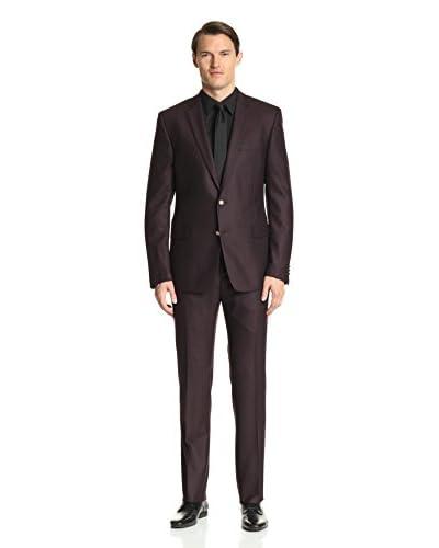 Versace Collection Men's Notch Lapel Suit