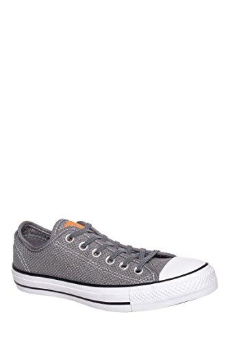 Unisex Chuck Taylor Woven Ox Low Top Sneaker