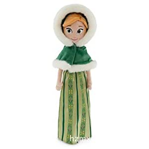 Amazon.com: 40cm boneca F rozens Doll Princess Anna and Elsa winter F