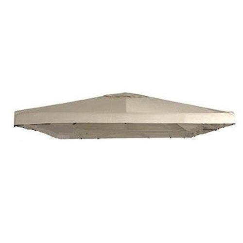 Universal 10 39 x 10 39 single tiered replacement gazebo for Gazebo pour piscine