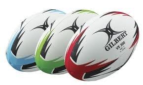 Gilbert VX300 Rugby Ball Size 4