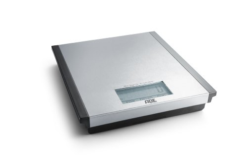 ADE kE balance culinaire numérique 701 carolin en acier inoxydable