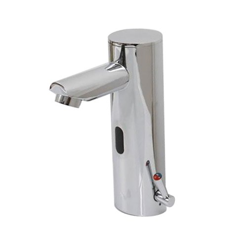 Lightinthebox Touch Free Automatic Sensor Sink Faucet With