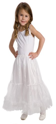 Fullness Slip for Little Dress Up Shop Dresses, Medium