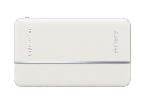 Sony Cyber-shot DSC-TX66 18.2 MP Exmor R CMOS
