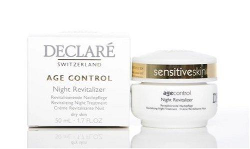 Declaré Age Control femme/women, Night Revitalizer, 1er Pack (1 x 50 g) thumbnail