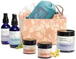 Motherlove Nurturing Life Gift Box Motherlove front-575225