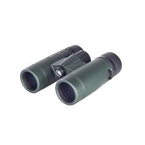 Celestron 71400 TrailSeeker 8x32 Binoculars (Army Green)