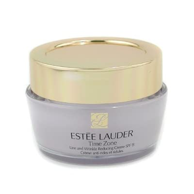 Estee Lauder Time Zone Line & Wrinkle Reducing Creme Spf 15 Dry Skin 50Ml/1.7Oz