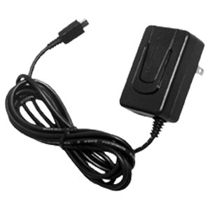 Travel / Home Charger For Casio G'Zone Commando C771, G'Zone Ravine C751