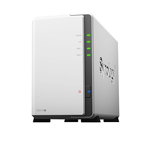 synology-nas-diskstation-ds216j