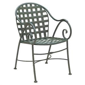 Woodard 3C0010 Sheffield Barrel Dining Chair