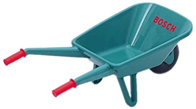 Bosch Toy Wheelbarrow