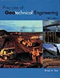 Principles of Geotechnical Engineering (053438742X) by Braja M. Das