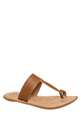 Kristine Casual Flat Sandal