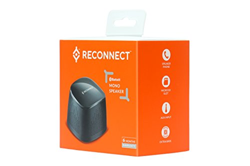 Reconnect-TS/BT-M-Bluetooth-Mono-Headset