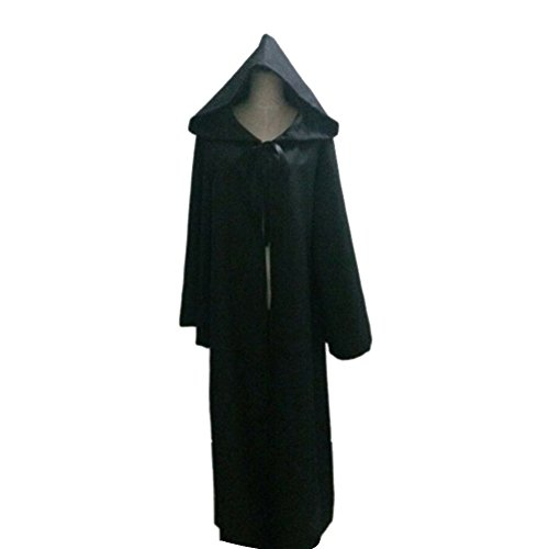 Star Wars Darth Vader Jedi Super Deluxe Adult Robe Costume