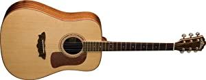 Washburn Timber Craft Series D52SWK Acoustic Guitar