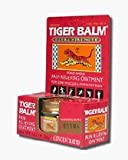 Prince Of Peace Enterprises. Tiger Balm Ointment Extra Strength -18 Gm New Sku 195446