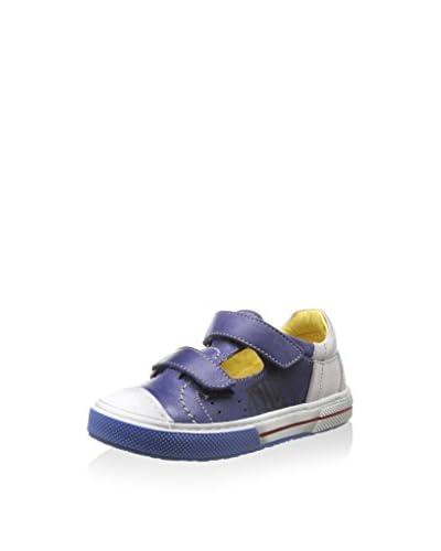 Bikey Zapatillas Azul