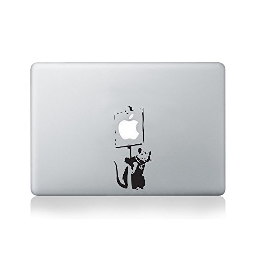 banksy-rat-holding-sign-aufkleber-fur-macbook-13-zoll